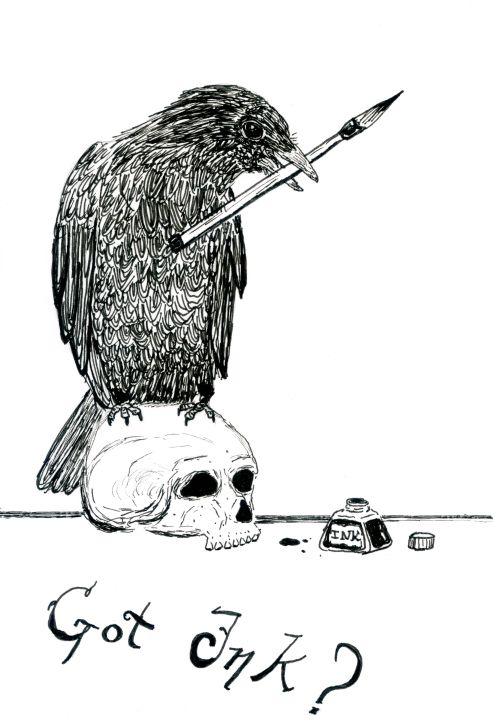 crow108