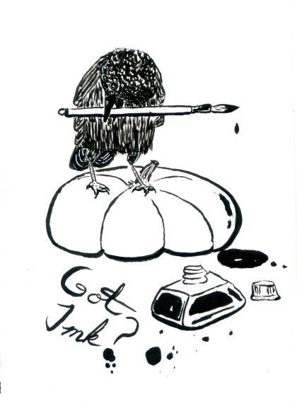 crow109