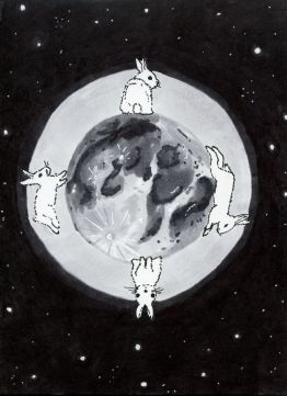 Moon Rabbits
