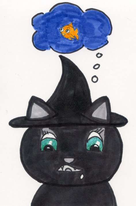 witch_s_cat_dreams_of_fish_by_jlombardi-dcoxeem